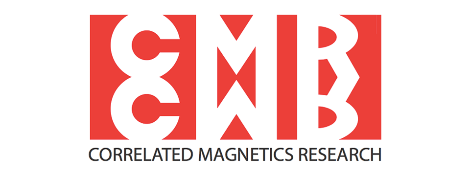 Correlated Magnetics Research